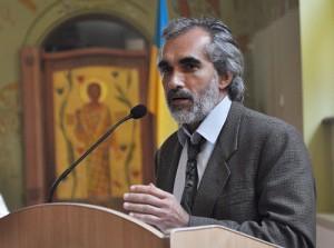 Український історик з світовим ім'ям - Ярослав Грицак
