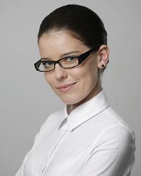 Ольга Ларiна – Незалежний PR-консультант